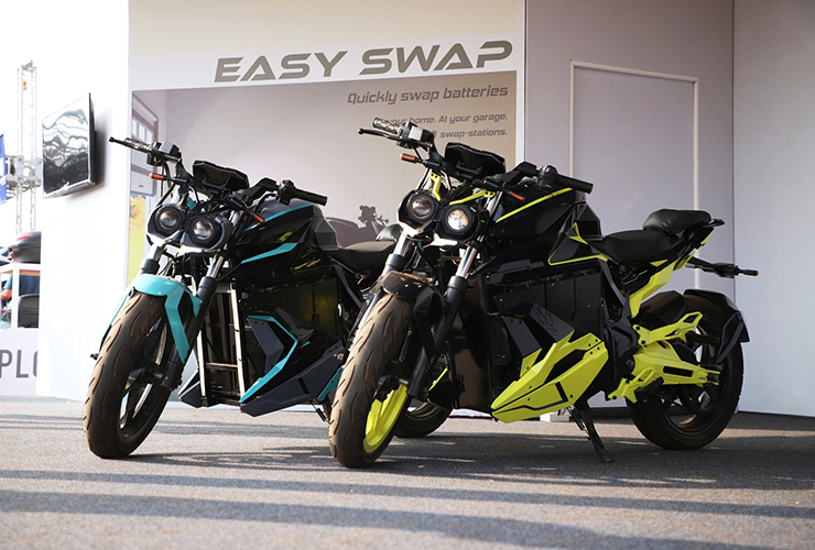 Orxa Energies |Electric Motorcycles News