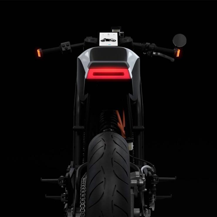 Yatri Motorcycles Kathmandu Nepal | Electric Motorcycles News