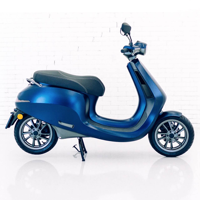 Etergo | Appscooter | Electric Motorcycles News