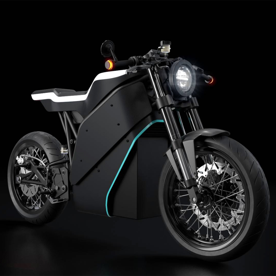 Yatri Motorcycles Kathmandu Nepal | Electric Motorcycles News