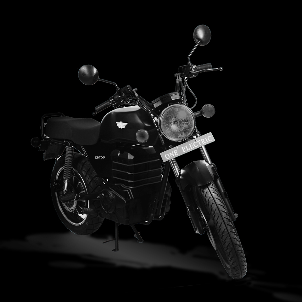 One Electric Motorcycles | Electric Motorcycles News