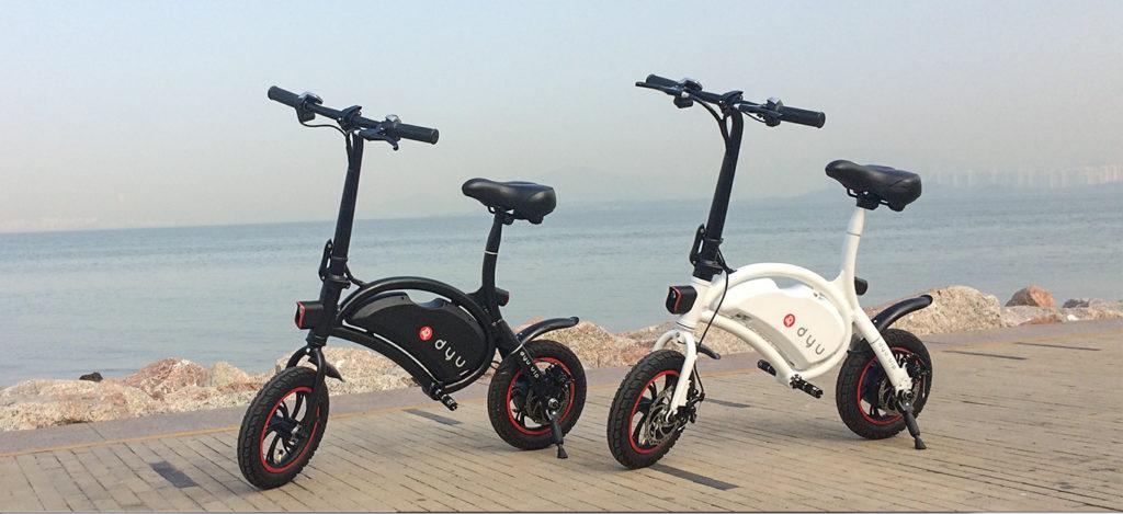 DYU - DYU Belgium - NovedadGent - Electric Motorcycles News