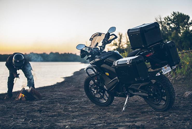 Motorbeurs Utrecht - The Netherlands - Electric Motorcycles News