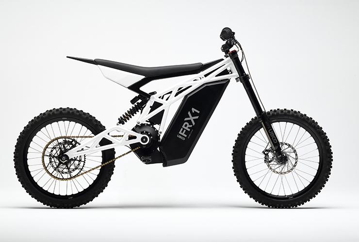 UBCO FRX1 Electric Trail Bike |Electric Motorcycles News