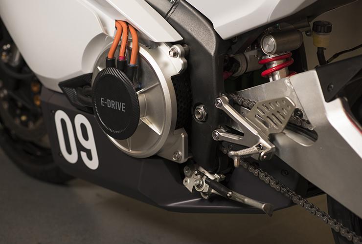 Apex Segway Sportbike from designer JC