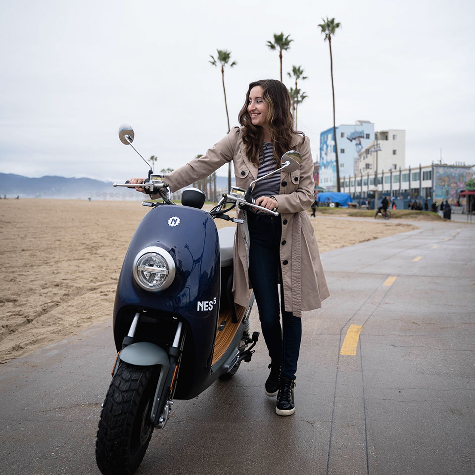 Nito Bikes US |  Los Angeles | Electric Motorcycles News