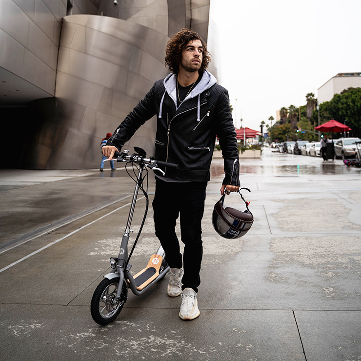 Nito Bikes US | Los Angeles | Electric Motorcycles News