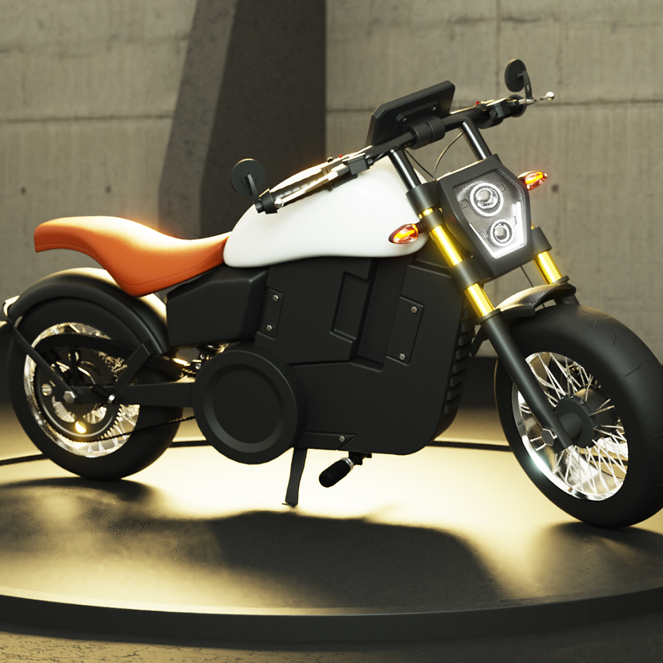 Raptee Energy | Electric Motorcycles News