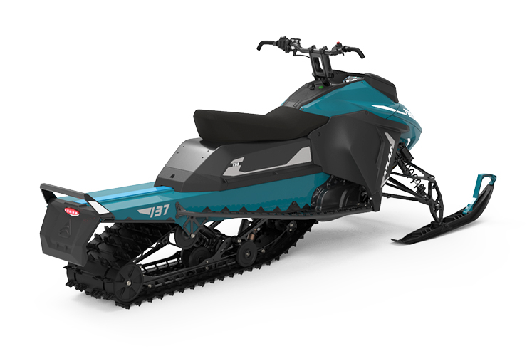 Taiga Motors | Electric snowmobiles | Electric Motorcycles News