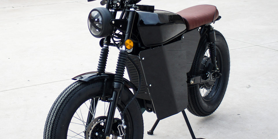 OX Riders  OX One   Electric Motorcycles News (EMN)