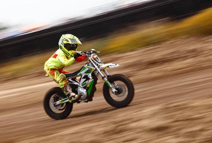Greenger Motors - Electric Motorcycles News