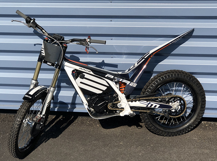 Electric Motion |Epure kids | Electric Motorcycles News