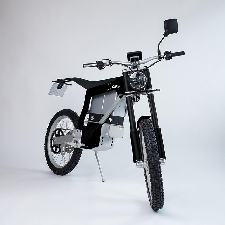 KALK INK SL |Electric Motorcycles News