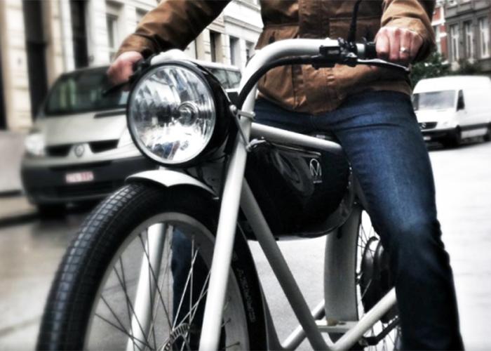 Meijs Motorman 2020 |Electric Motorcycles News