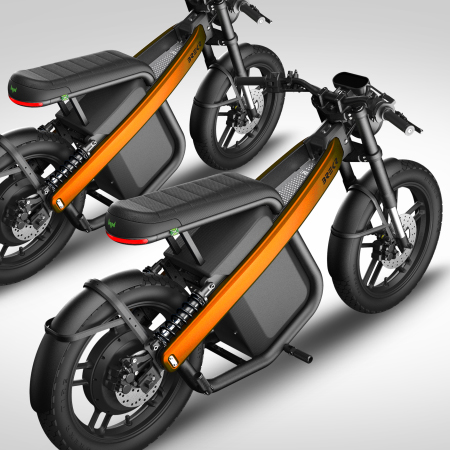 BREKR | Electric Motorcycles News