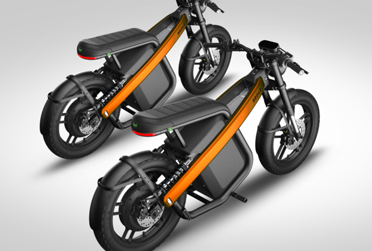 BREKR |Electric Motorcycles News