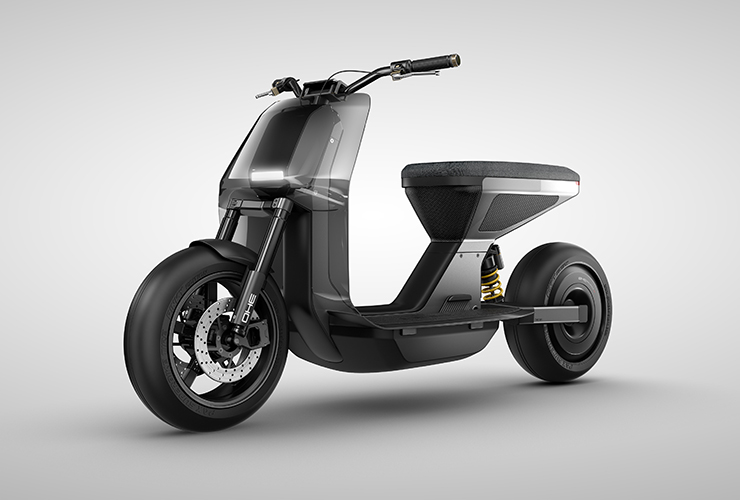 ohe studios | Electric Motorcycles News l EMN