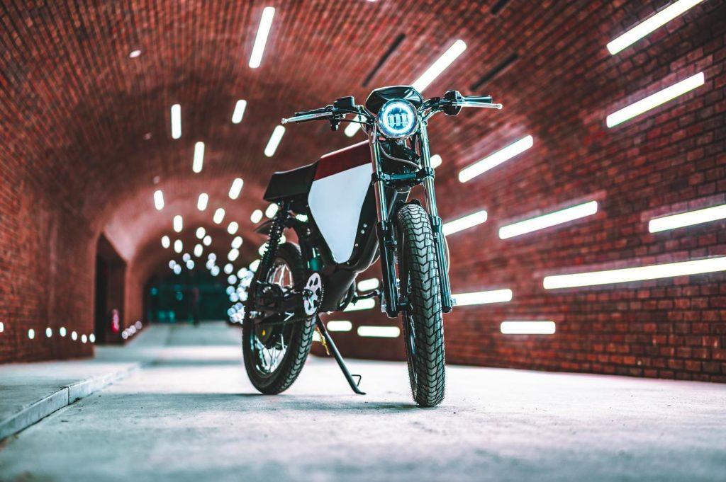 ONYX Motorbikes | Electric Motorcycles News