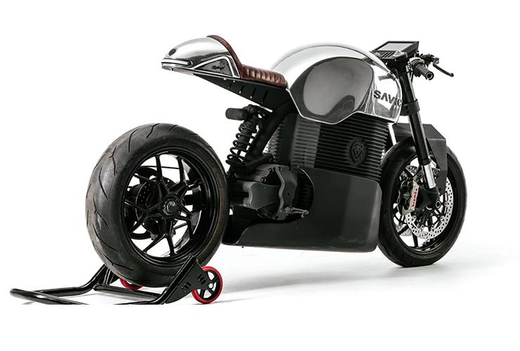 Savic Motorcycles |Electric Motorcycles News