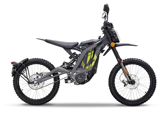 Sur-Ron - Electric Motorcycles News
