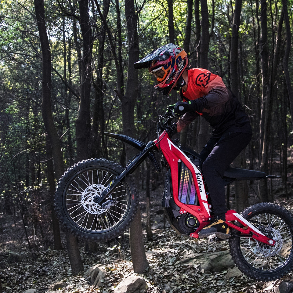 SUR-RON Youth Bike   Electric Motorcycles News