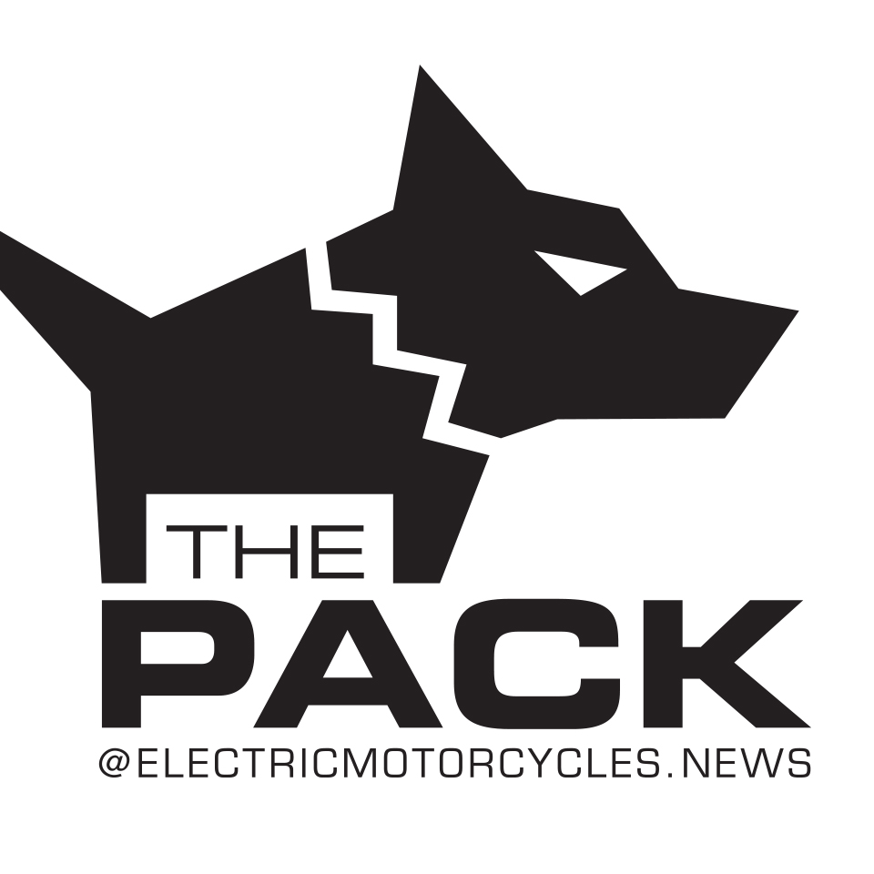 THE PACK - Electric Motorcycles News