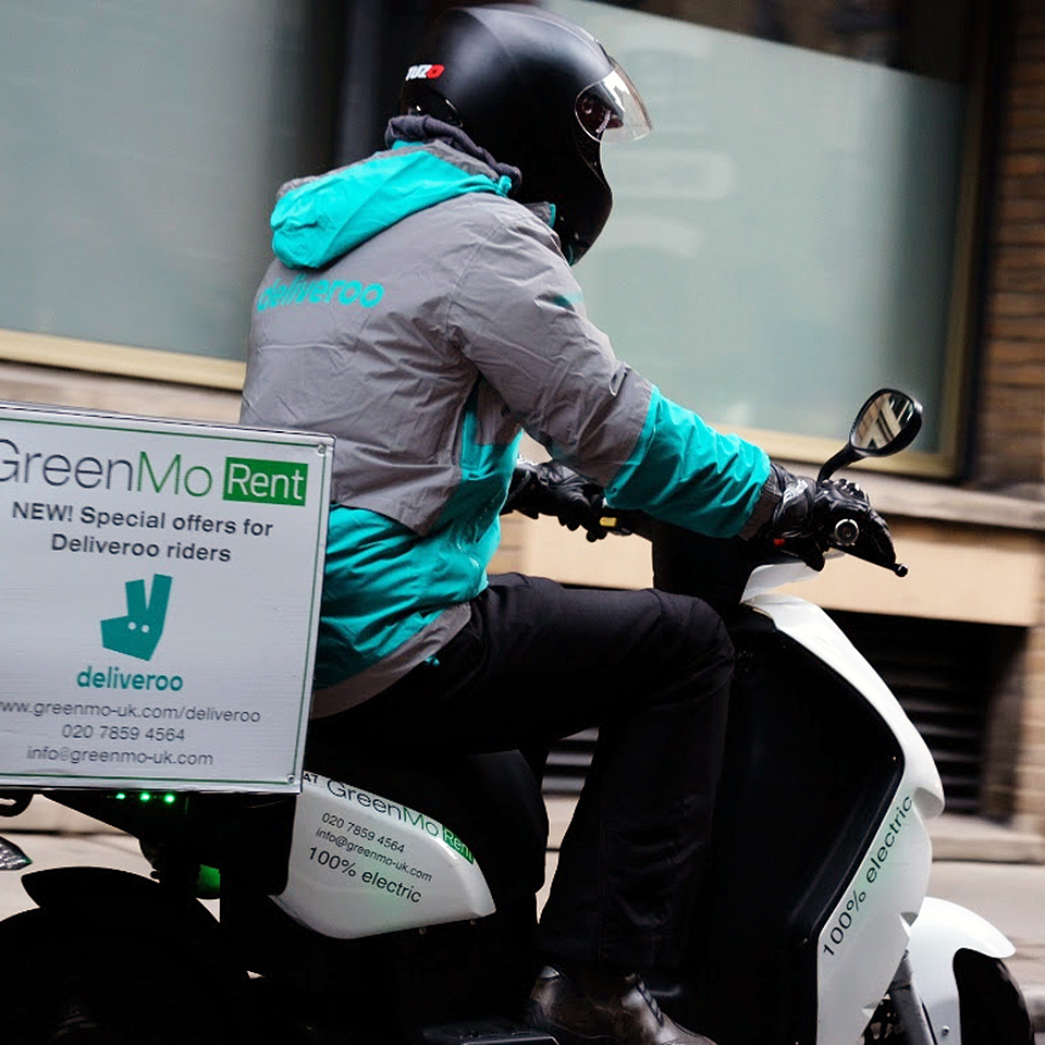 GreenMo UK donates light electric vehicles | Electric Motorcycles News