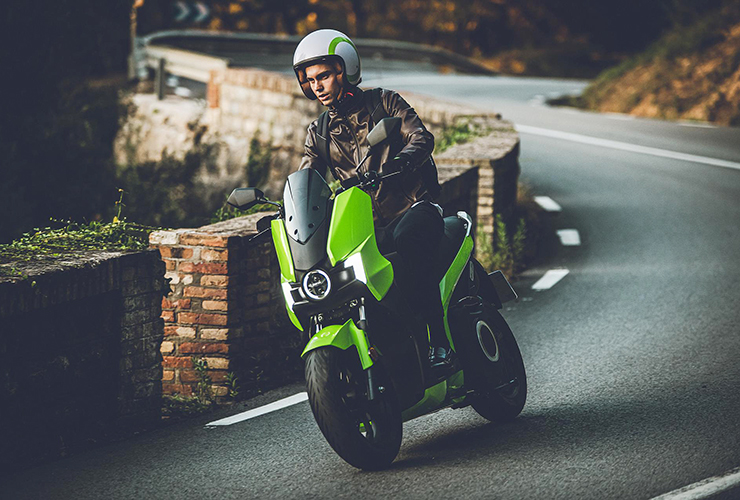 Silence Spain | Electric Motorcycles News