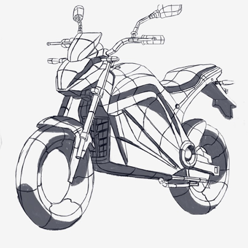 Voltz Motors - EVS - Brazil - Electric Motorcycles News | THE PACK
