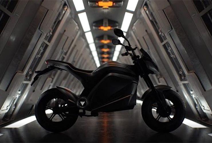 Voltz Motors - EVS - Brazil - Electric Motorcycles News |THE PACK