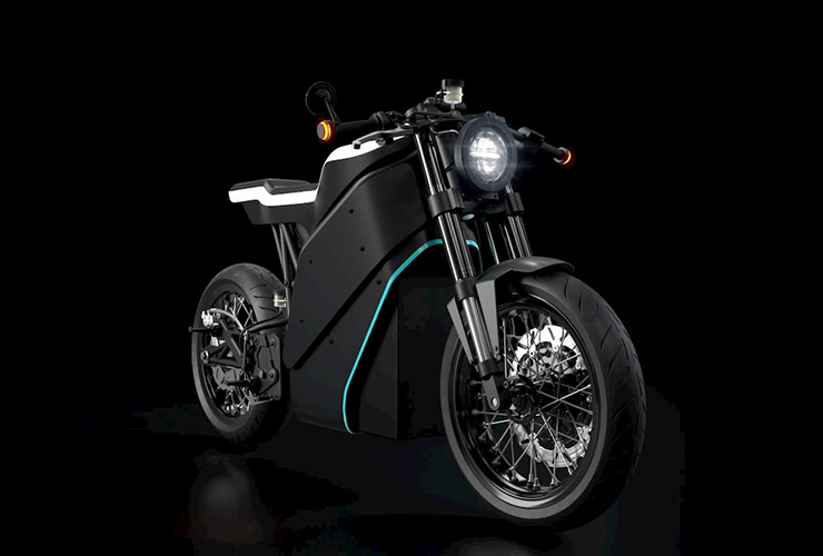 Electric Vehicle Web India - THE PACK - Electric Motorcycles News
