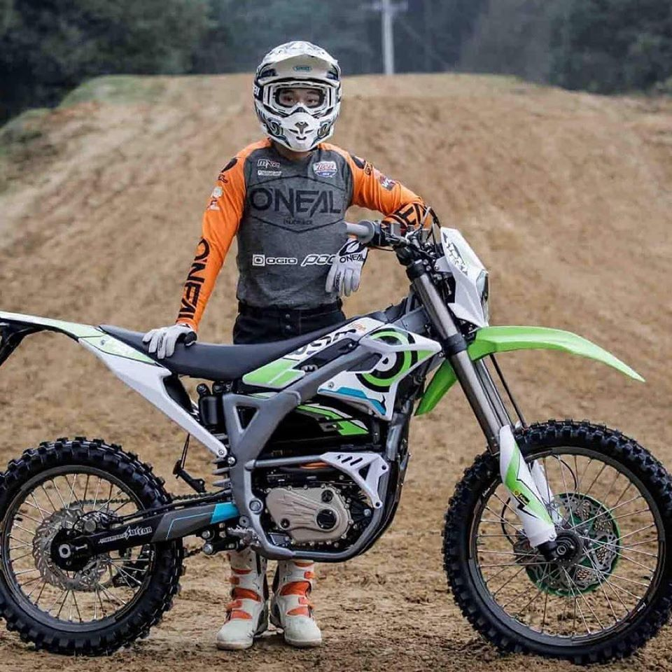 Sur-Ron Center | Endurofun | Electric Motorcycles News | THE PACK