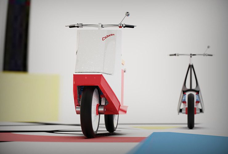 Cezeta - Neil Smith - open letter - investors - THE PACK - Electric Motorcycles News