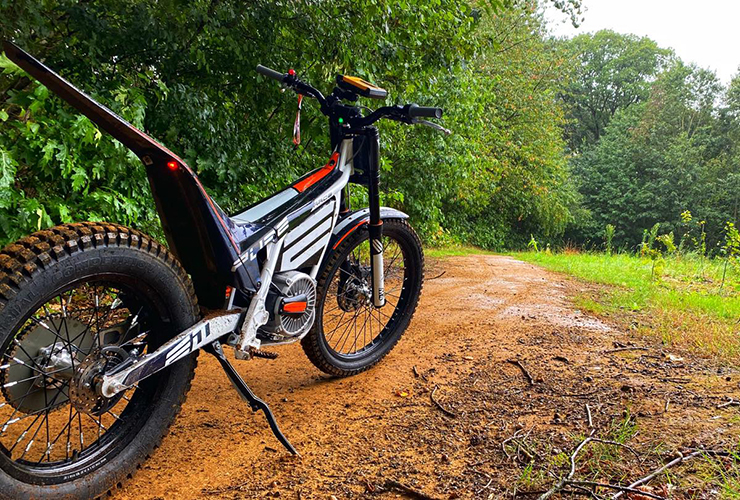 Electric Motion Center - Endurofun - THE PACK - Epure - Electric Motorcycles News