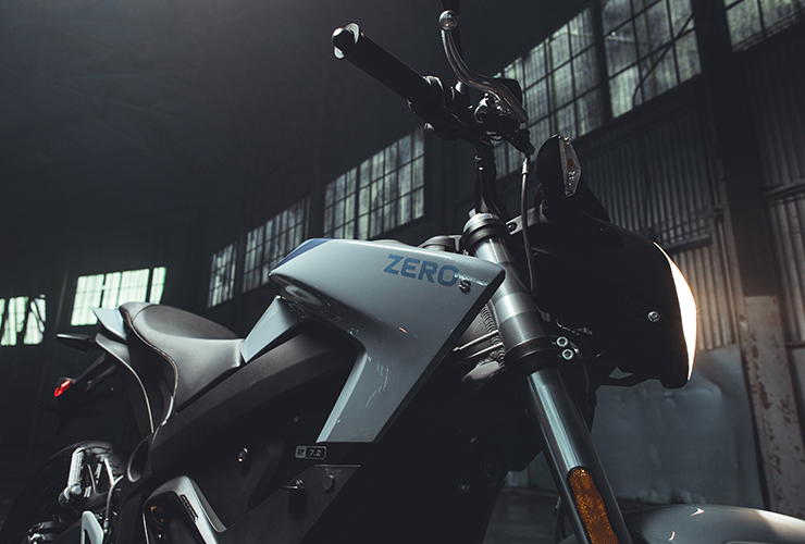 Zero Motorcycles line up 2021 - THE PACK - Electric Motorcycles News