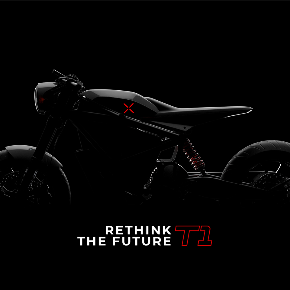 X-Mobility Motors - THE PACK - Electric Motorcycles News