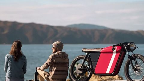 FTN Motion - THE PACK - Electric Motorcycles News