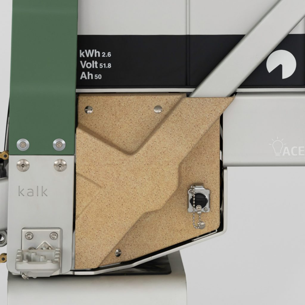 KALK AP - CAKE - THE PACK - Electric Motorcycles News
