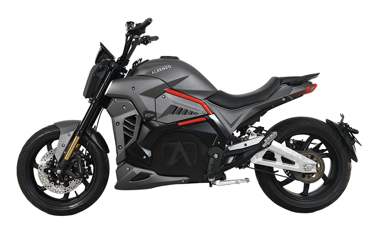 TS Bravo Alrendo Motorcycles |E-center Benelux |THE PACK |Electric Motorcycles News