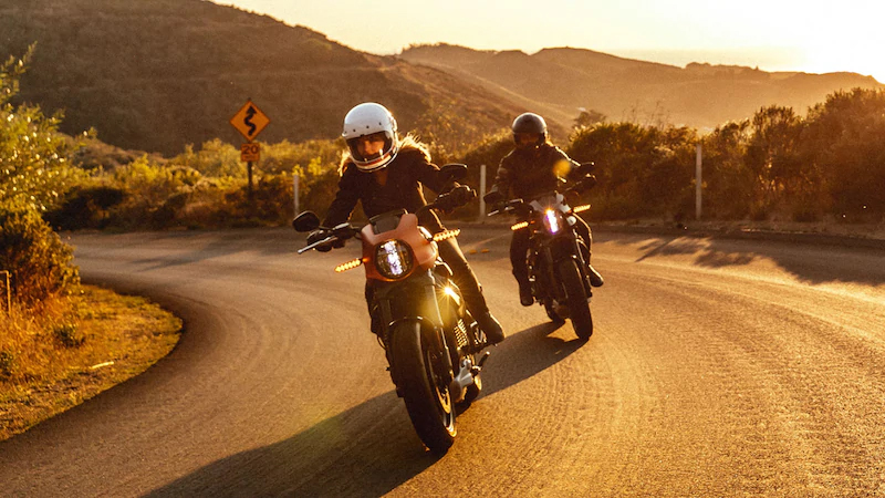 Harley-Davidson Unveils The Hardwire Five-Year Strategic Plan - THE PACK - Electric Motorcycles News