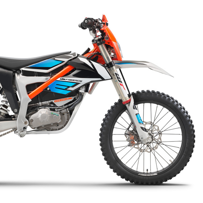 KTM - letter of intent - 2021 - THE PACK - Electric Motorcycles News