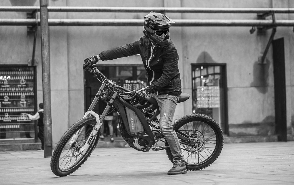E-center |THE PACK |Sur-Ron |Electric Motorcycles News