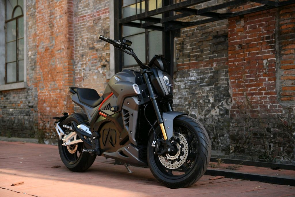 E-center |THE PACK |Alrendo Motorcycles |TS Bravo |Electric Motorcycles News