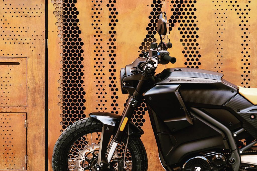 E-center  THE PACK  E-track - Pursang Motorcycles  Electric Motorcycles News