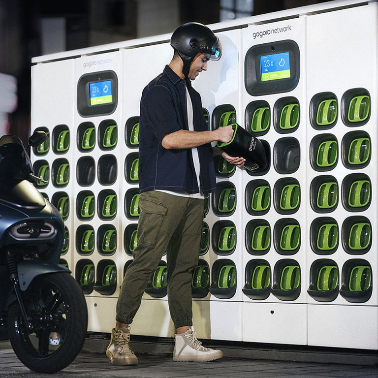 Hero - Gogoro cooperation - THE PACK - Electric Motorcycles News