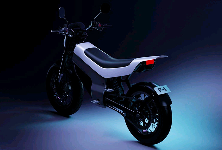 Project One - Yatri Motorcycles - THE PACK - Electric Motorcycles News