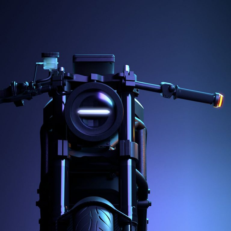 Project Zero - Yatri Motorcycles Nepal - THE PACK - Electric Motorcycles News