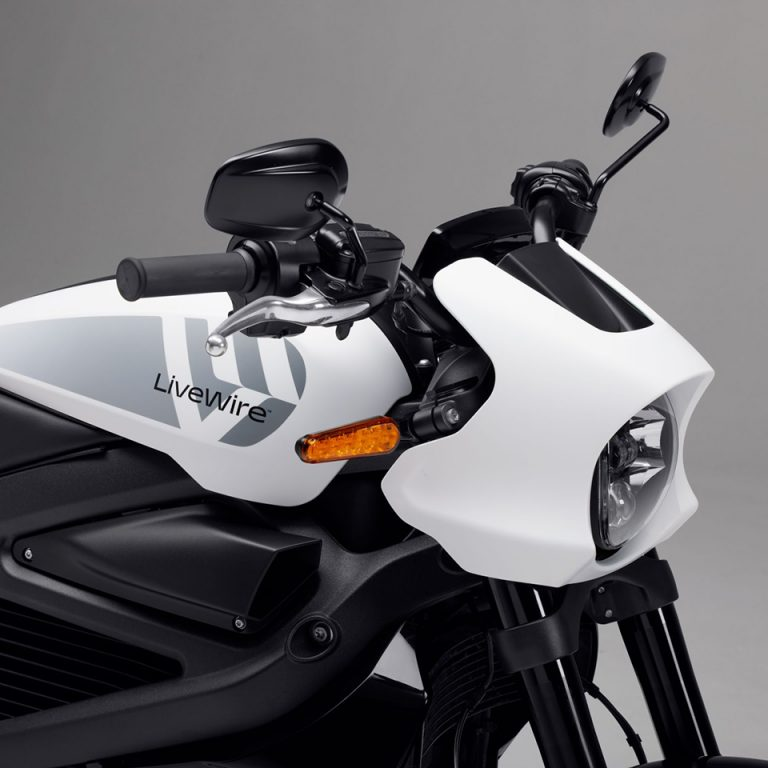 LiveWire - THE PACK - Electric Motorcycles News