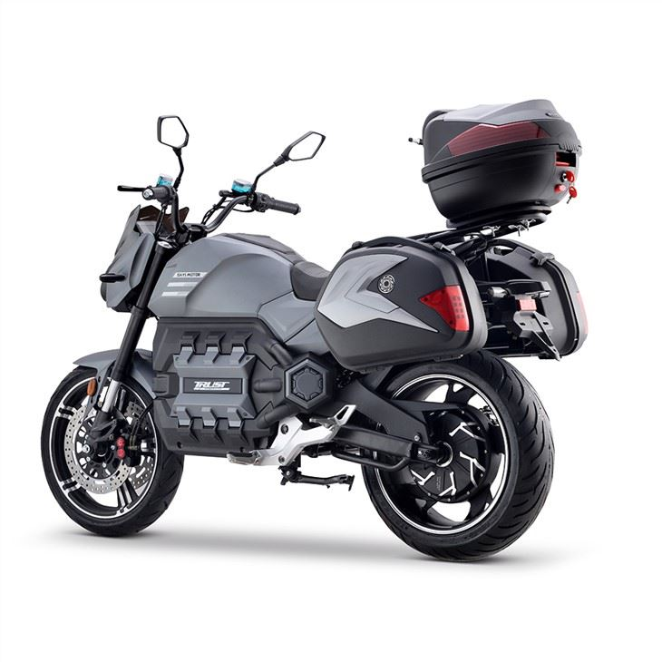 DAYI Motor |THE PACK |Electric Motorcycles News