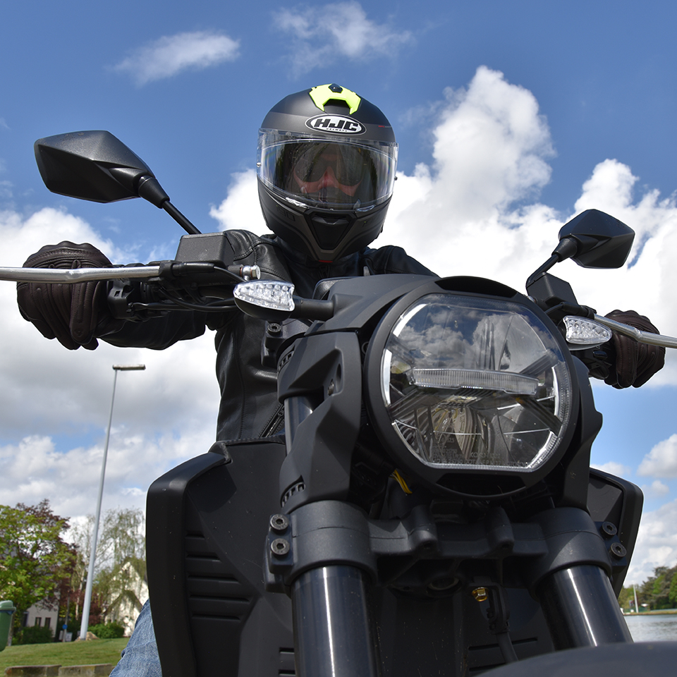 ELECTRIFIED |THE PACK |Electric Motorcycles News